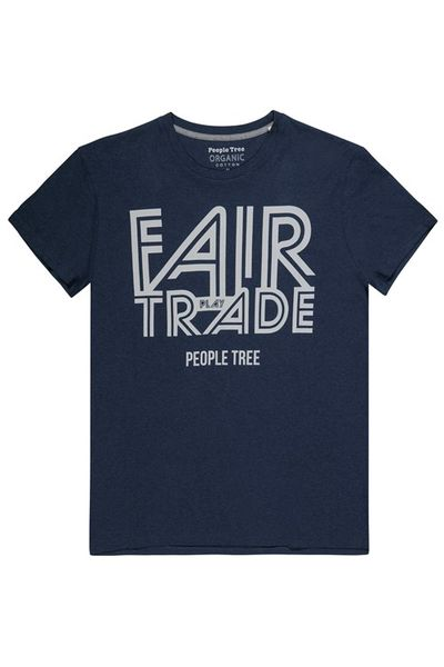 FAIR TRADE T-paita S, XL